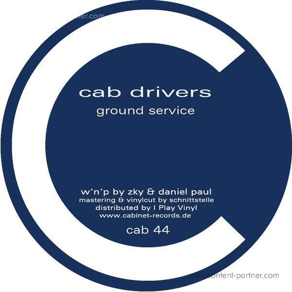 Cab Drivers - Ground Service