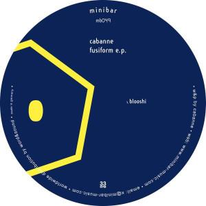 Cabanne - Fusiform EP