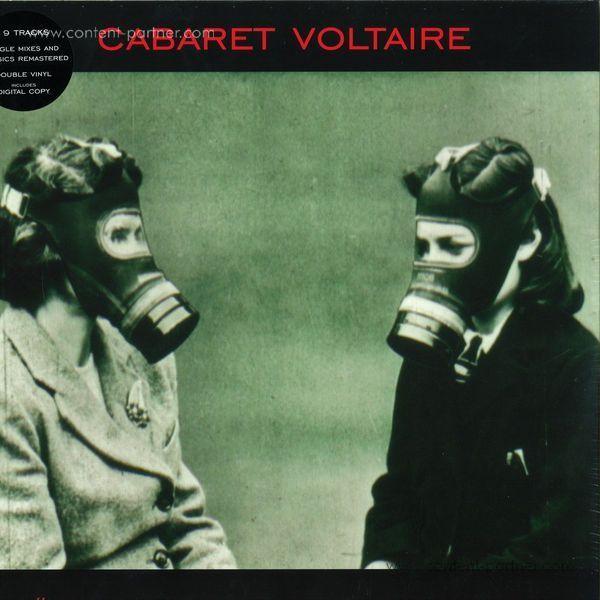 Cabaret Voltaire - No. 7885 (Electropunk To Technopop 1978)