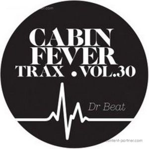 Cabin Fever - TRAX VOL. 30