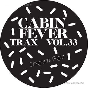 Cabin Fever - Trax Vol. 33