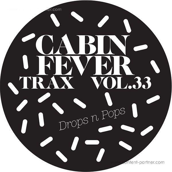 Cabin Fever - Trax Vol. 33