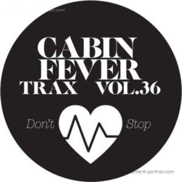 Cabin Fever - Trax Vol. 36 (Back)