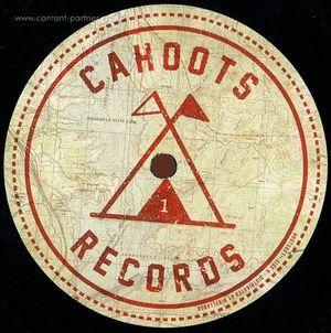 Cahoots Records - Volume 1