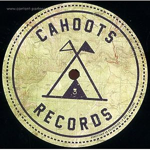 Cahoots Records - Volume 3 (Vinyl Only)