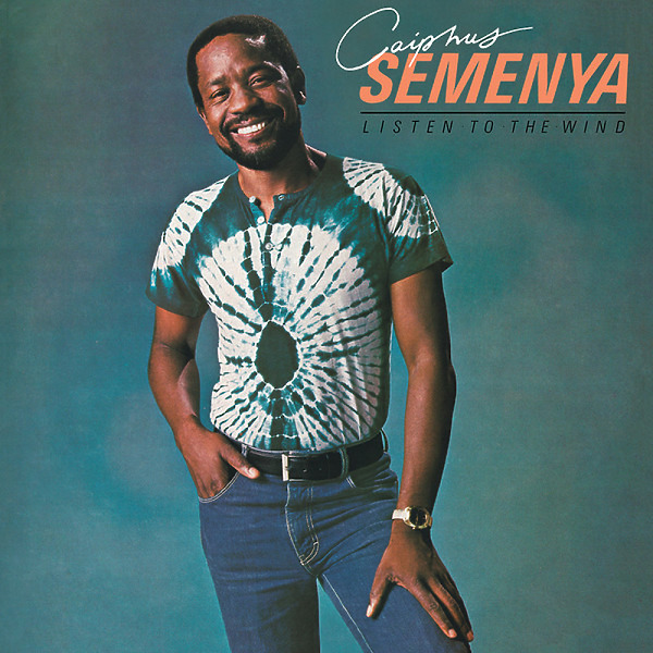 Caiphus Semenya - Listen to the Wind (2020 Reissue, 140g)