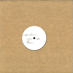 Calibre - Carry Me Away / Mr Right On (2019 Remastered) (Back)