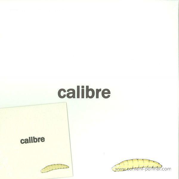 Calibre - Condition + CD (Repress 2017)