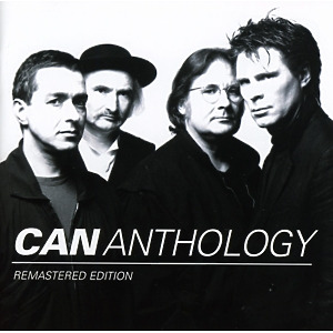 Can - Anthology 25 Years (Remastered)