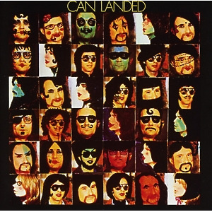 Can - Landed (Remastered)