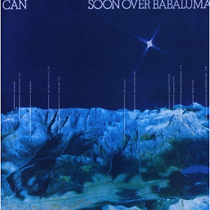 Can - Soon Over Babaluma (Remastered)