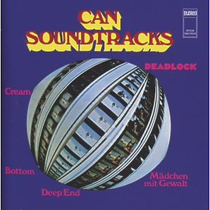 Can - Soundtracks (Remastered)