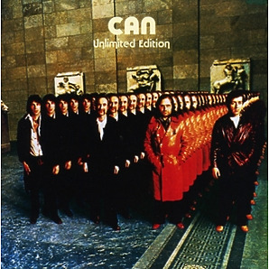 Can - Unlimited Edition (Remastered)