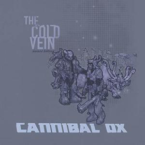 Cannibal Ox - The Cold Vain (Deluxe Coloured 4LP)