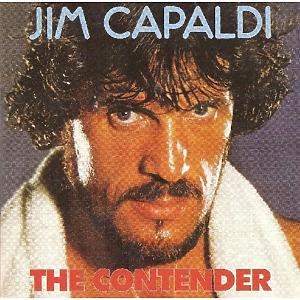 Capaldi,Jim - The Contender (Expanded+Remastered Ed.)