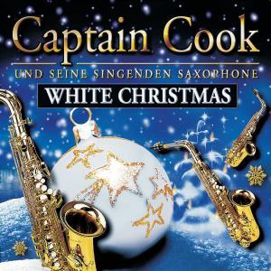 Captain Cook Und Seine Singenden Saxopho - White Christmas