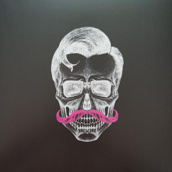 Captain Mustache - Tourbillon Nocturne (Incl. Cignol Remix and feat.