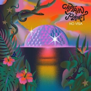 Captain Planet - No Visa (LP)