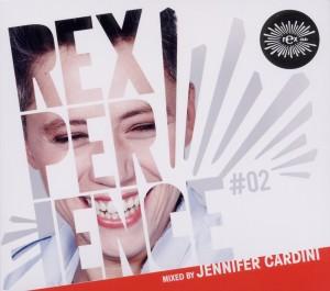 Cardini,Jennifer - Rexperience 2