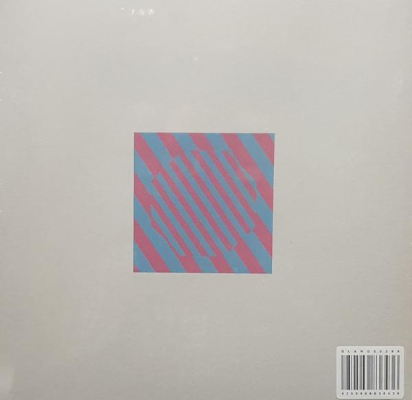 """Caribou - Four Tet / Morgan Geist - Remixes (Ltd. 12"""") (Back)"""