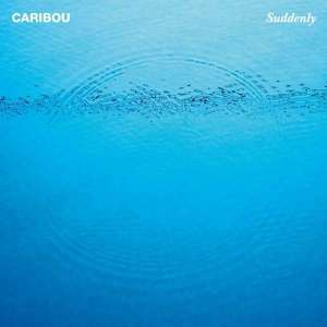 Caribou - Suddenly (LP+MP3)