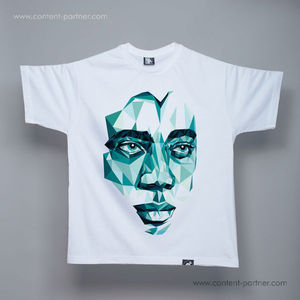 Carl Craig - Carl Craig T-Shirt (Man - M)