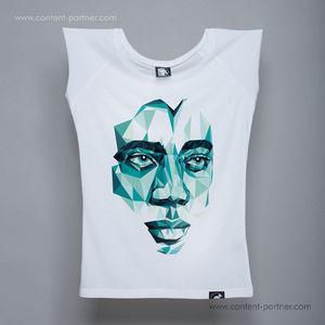 Carl Craig - Carl Craig T-Shirt (Woman - S)