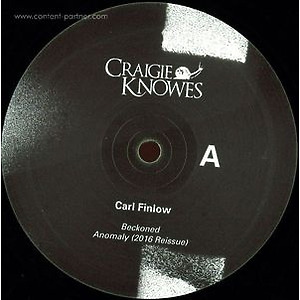 Carl Finlow - Beckoned EP