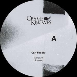 Carl Finlow - Boolean EP