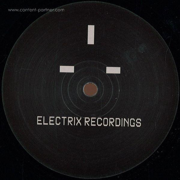Carl Finlow - Electricology 4