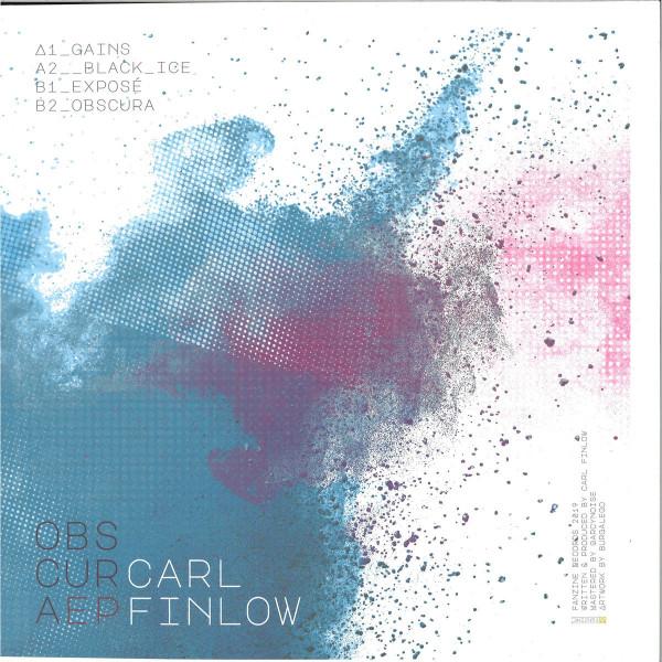 Carl Finlow - Obscura EP