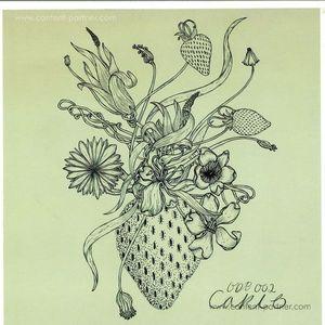 Carlo - Azizi EP (Vinyl Only)