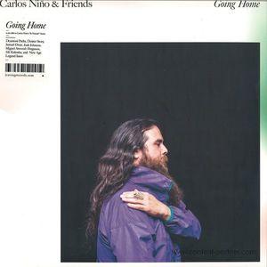 Carlos Nino & Friends - Going Home (LP)