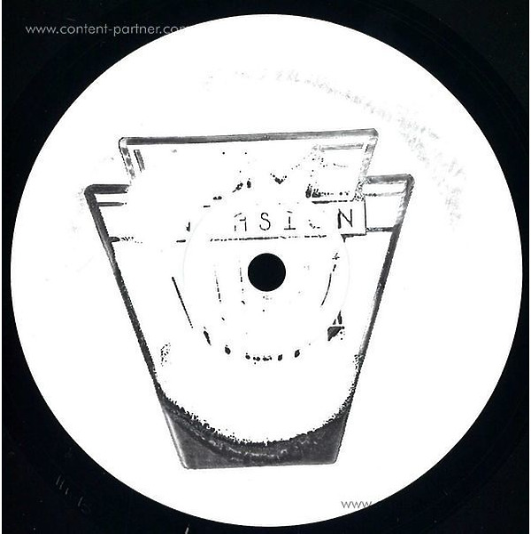 Carlos Sanchez - Alphard EP
