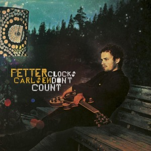 Carlsen,Petter - Clocks Don't Count