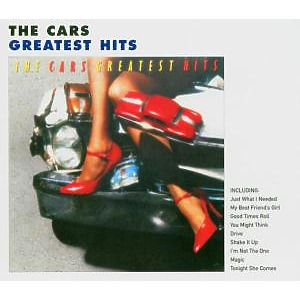 Cars,The - Greatest Hits