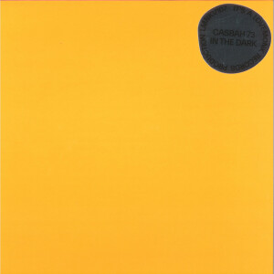 "Casbah 73 - In the Dark (12"" Vinyl)"