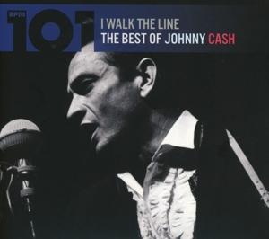 Cash,Johnny - I Walk The Line-The Best Of Johnny Cash