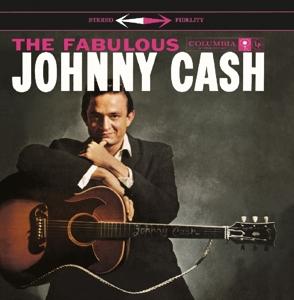 Cash,Johnny - The Fabulous