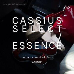 Cassius Select - Essence