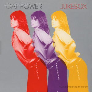 Cat Power - Jukebox (LP)