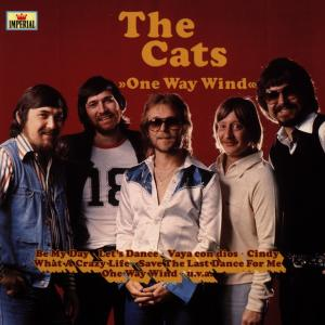 Cats,The - One Way Wind