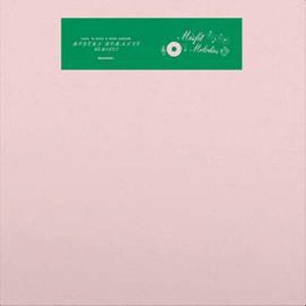Catz'n Dogz & Ger Janson - Modern Romance Remixes