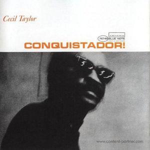 Cecil Taylor - Conquistador! (Remastered)