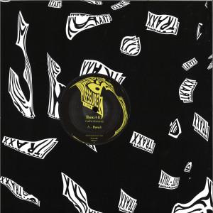 Cedric Dekowski - Ilhou3 EP