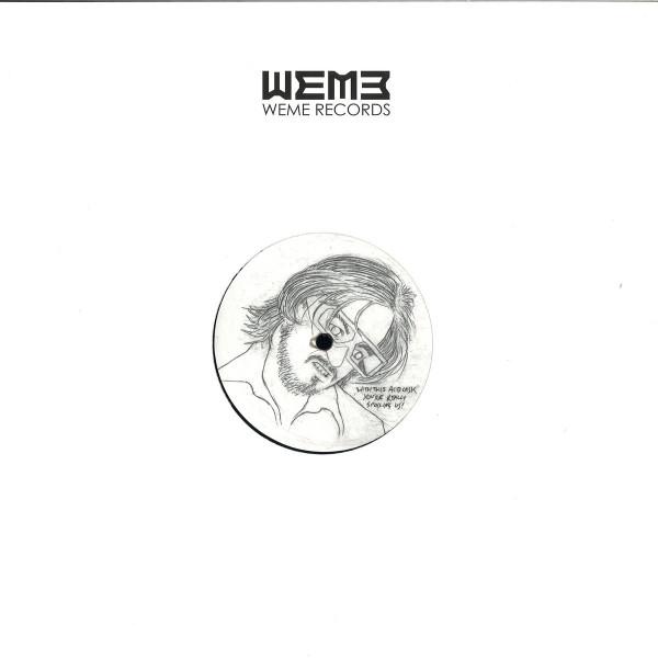 Ceephax Acid Crew - Colundi Interception EP