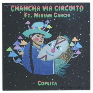 Chancha Via Circuito - Coplita