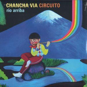 Chancha Via Circuito - Rio Arriba (2LP re-issue)