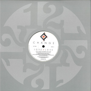Change - Love 4 Love / Make Me (Go Crazy) - Remixes