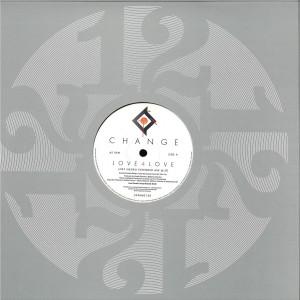 Change - Love 4 Love / Make Me (Go Crazy) - Remixes
